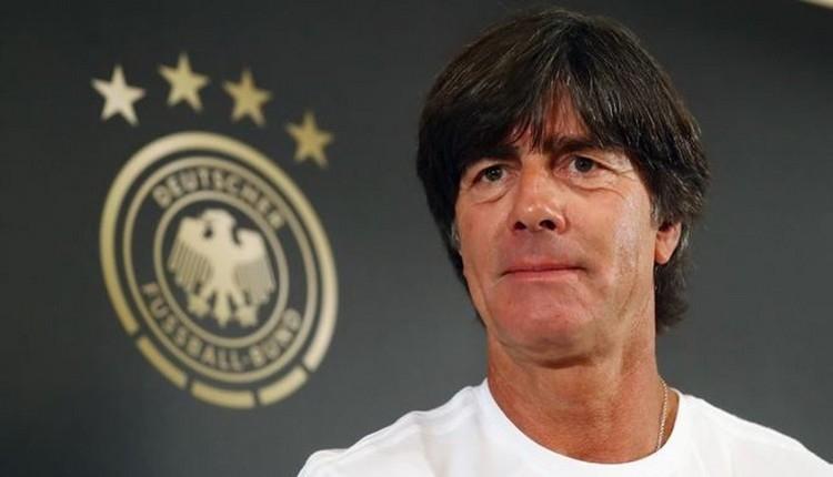 Almanya'nın nihai Dünya Kupası kadrosu