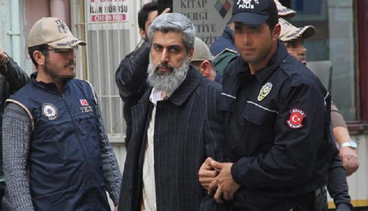 Alparslan Kuytul neden tutuklandı? Alparslan Kuytul ne zamandır tutuklu? Alparslan hoca kim? Alparslan Kuytul kimdir, nereli, kaç yaşında?