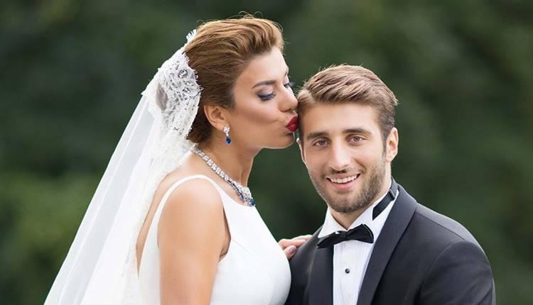 Alpaslan Öztürk kimdir? Ebru Şancı'nın eşi Alpaslan hangi takımda?