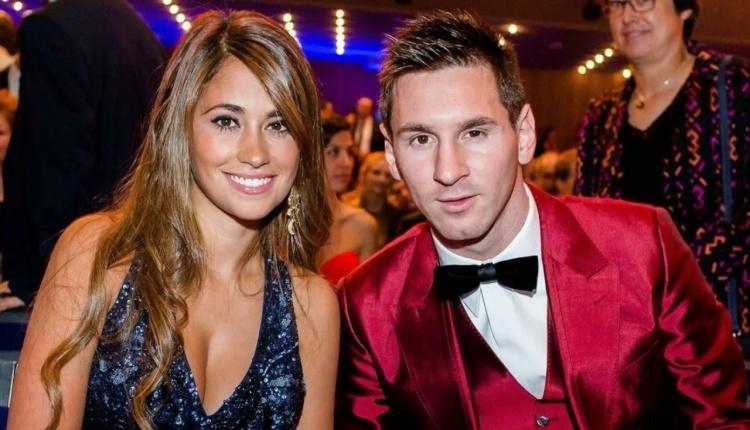 Arjantin taraftarından Lionel Messi'nin eşine ilginç istek