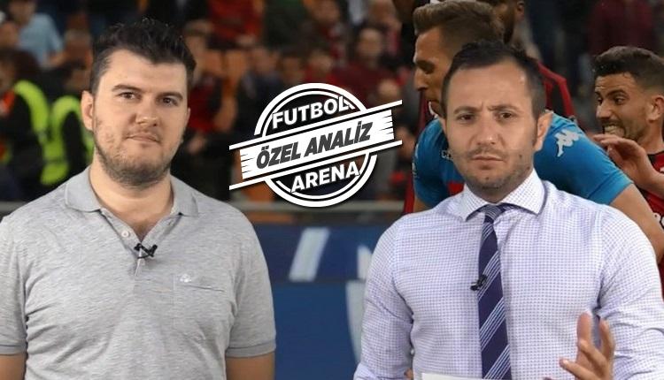 Arkadiusz Milik Galatasaray'a faydalı olur mu?