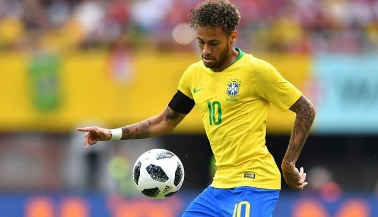 Avusturya 0-3 Brezilya maç özeti ve golleri (İZLE)