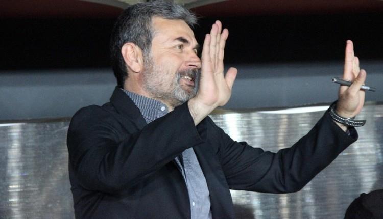 Aykut Kocaman, Konyaspor'a gidecek mi?