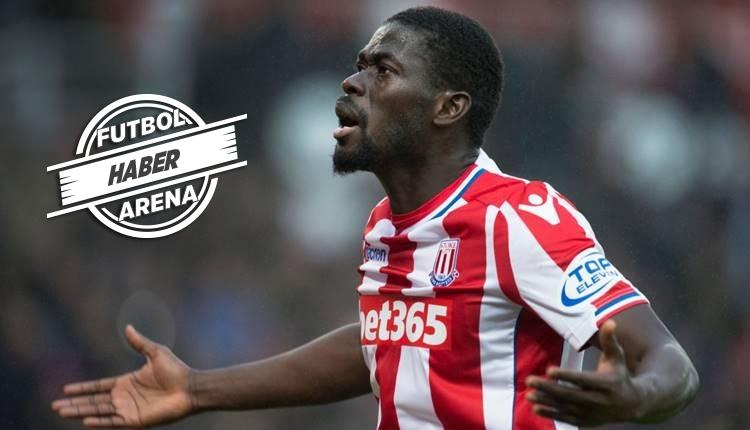 Badou Ndiaye açıkladı! Galatasaray'a dönecek mi?