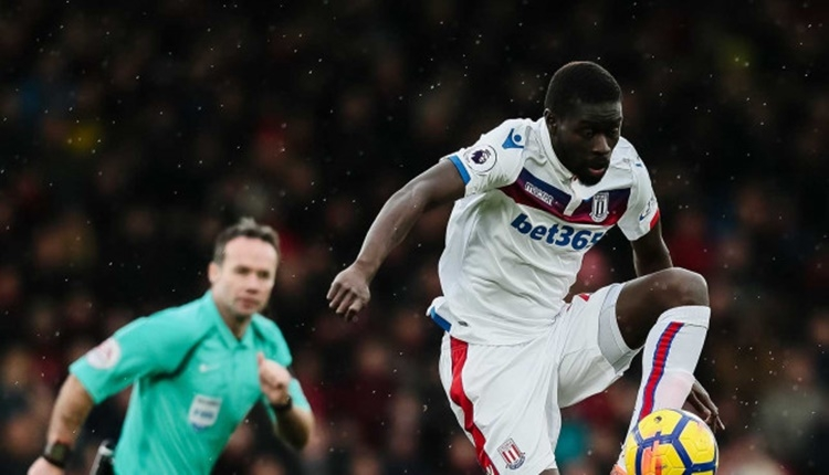 Badou Ndiaye için İngiltere'de 25 milyon Euro'luk teklif