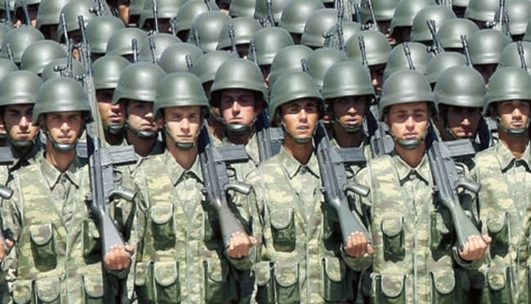 Bedelli Askerlik 2018 son dakika! Bedelli Askerlik yaşı kaç olacak? Bedelli Askerlik kaç lira?