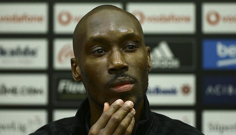 Beşiktaş Atiba ile 1 yıllık yeni sözleşme imzaladı