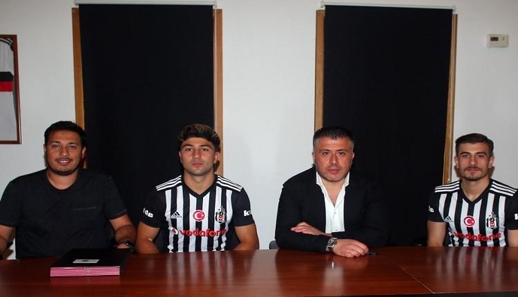 Beşiktaş Dorukhan Toköz ve Güven Yalçın transferlerini duyurdu