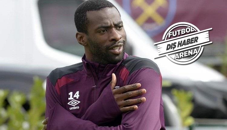 Beşiktaş için transferde Pedro Obiang iddiası