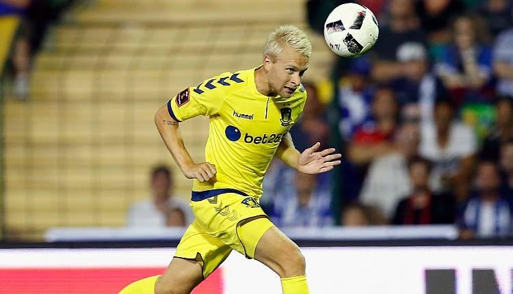 Beşiktaş Johan Larsson'u alacak mı?