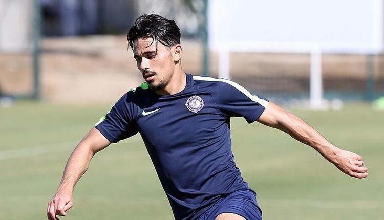 BJK Transfer: Beşiktaş, Serdar Gürler ile anlaştı iddiası