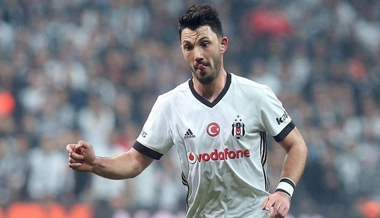 Beşiktaş Tolgay Arslan'ı satacak mı?