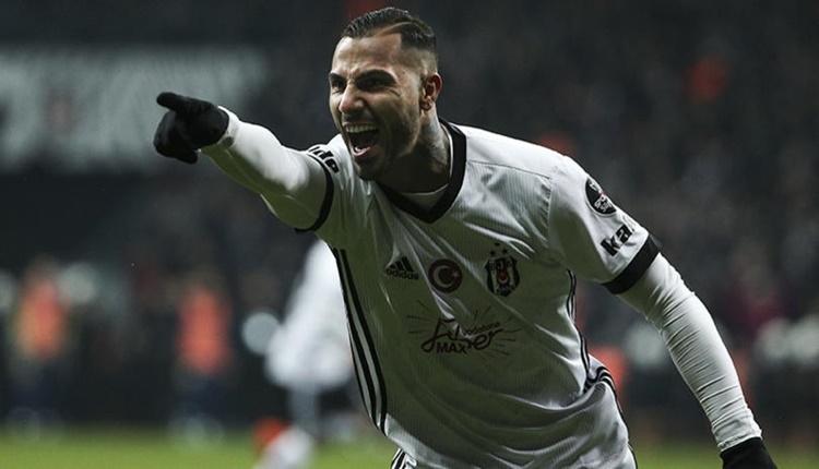 BJK Transfer: Beşiktaş'a Ricardo Quaresma için 12 milyon Euro'luk teklif!