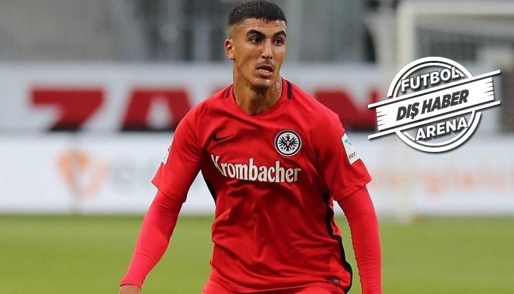 Beşiktaş'a transferde Aymen Barkok iddiası