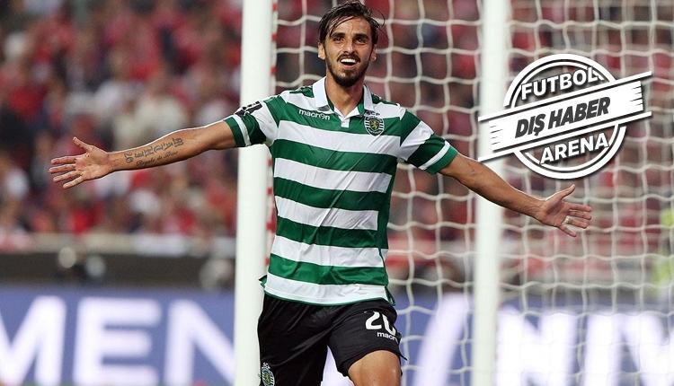 BJK Haber: Beşiktaş'a transferde Bryan Ruiz iddiası