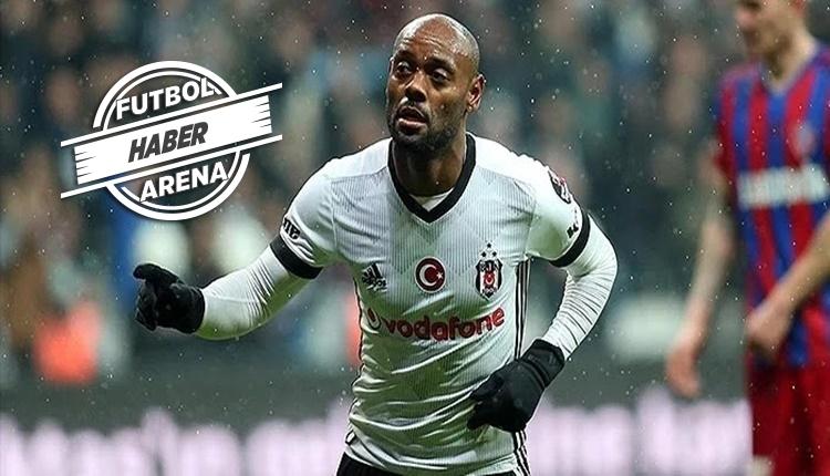 Beşiktaş'a Vagner Love için teklif geldi!
