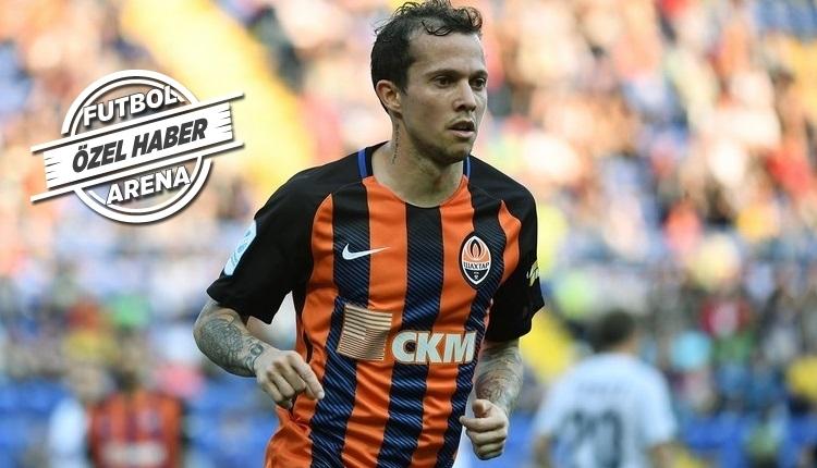 Beşiktaş'ın Bernard transferi zora girdi