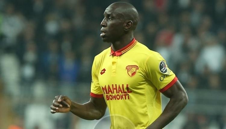 Beşiktaş'ın Demba Ba transferinde son durum