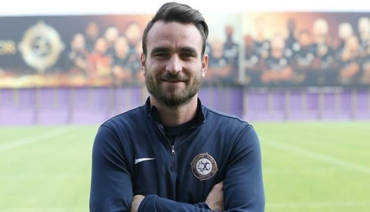 Beşiktaş'ın gündemindeki Musa Çağıran'dan transfer açıklaması