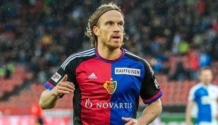 BJK Transfer: Beşiktaş'ın sağ beke Michael Lang iddiası