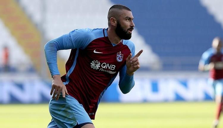 BJK Transfer: Beşiktaş'ın transferde Burak Yılmaz planı