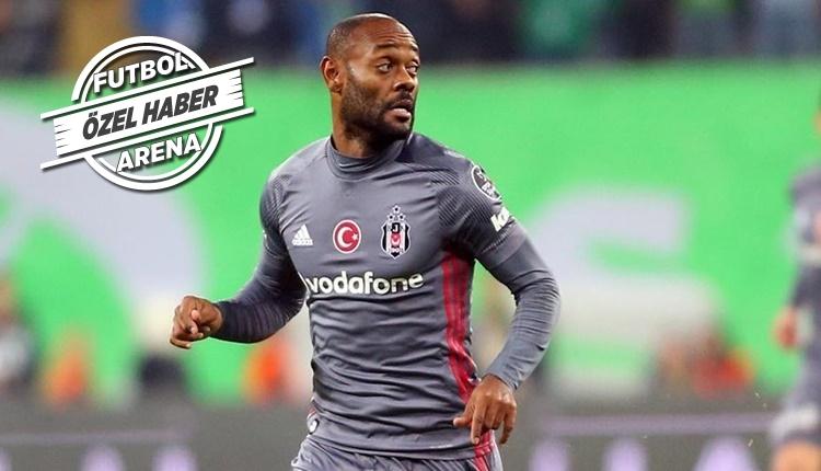 Beşiktaş'ta Vagner Love gidiyor! Gündemdeki takım...