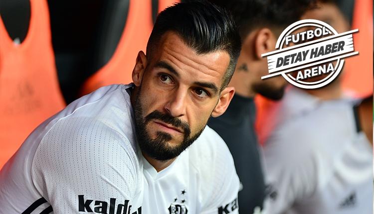 BJK Transfer: Beşiktaş'ta yolcular belli oldu mu?