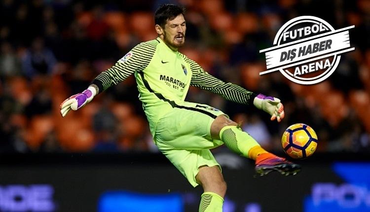 BJK Transfer: Boyko'nun menajerinden transfer açıklaması