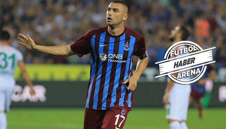 Burak Yılmaz, Trabzonspor'da kalacak mı?