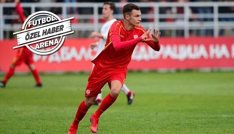 Bursaspor Jani Atanasov ile anlaştı. İşte anlaşma şartları