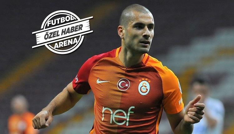 Bursaspor'dan Eren Derdiyok transferi için son dakika açıklaması