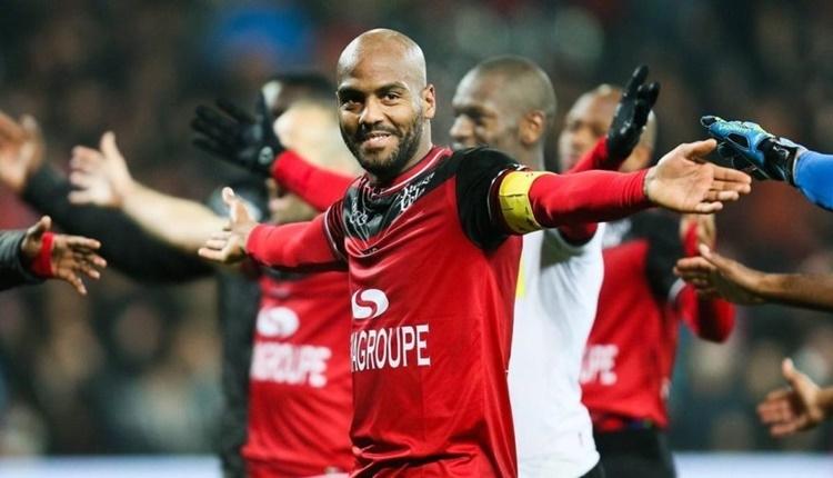 Bursaspor'un Jimmy Briand transferindeki rakibi