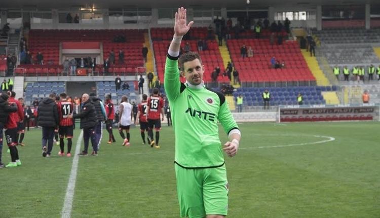 Çaykur Rizespor, Gençlerbirliği'nden Hopf ve Politevich'i transfer ediyor!
