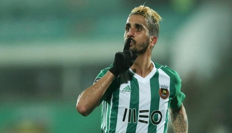 Transfer Haberleri: Çaykur Rizespor, Ruben Riberio'nun peşinde