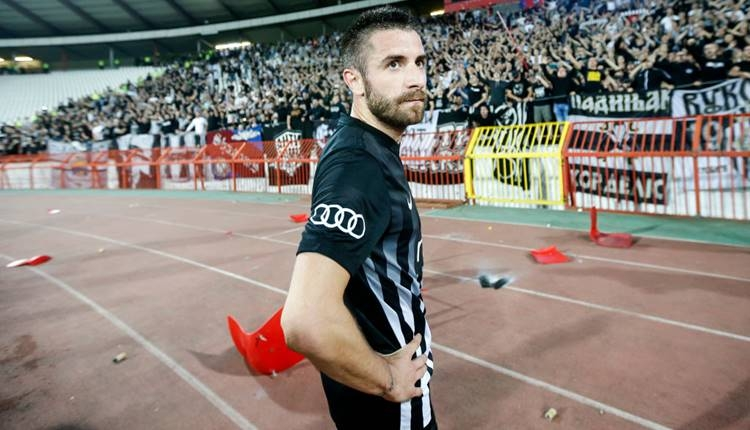 Çaykur Rizespor, Zoran Tosic'i transfer etmek istiyor