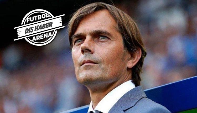 FB Transfer: Cocu için PSV'den Fenerbahçe açıklaması geldi