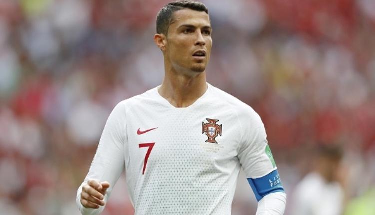 Cristiano Ronaldo, 62 yıllık rekoru kırdı (Cristiano Ronaldo'nun Dünya Kupası performansı)