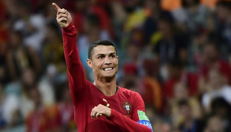 Cristiano Ronaldo: Bana her zaman inanan insanlar var