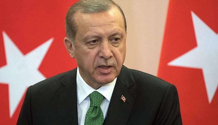 Cumhurbaşkanı Erdoğan: 'Başakşehir benim takımım'