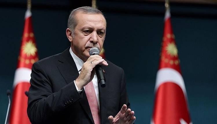 FB Haberleri: Cumhurbaşkanı Recep Tayyip Erdoğan, Fenerbahçe'deki seçimi yorumladı