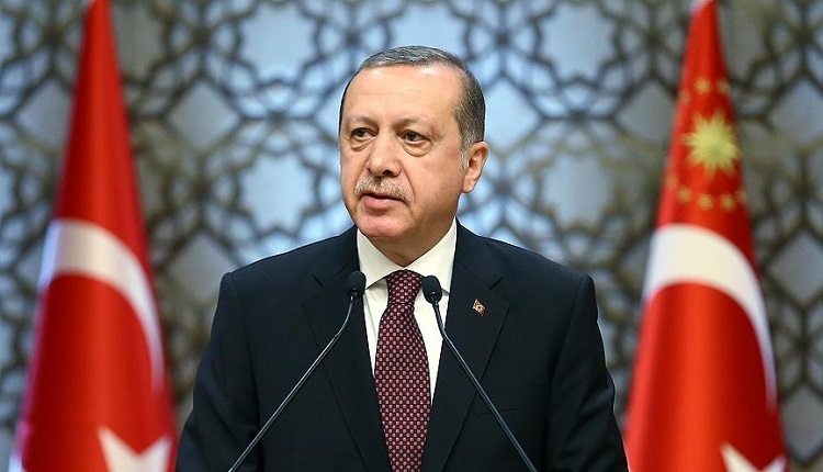 Cumhurbaşkanı Recep Tayyip Erdoğan'dan Sakaryaspor sözleri: