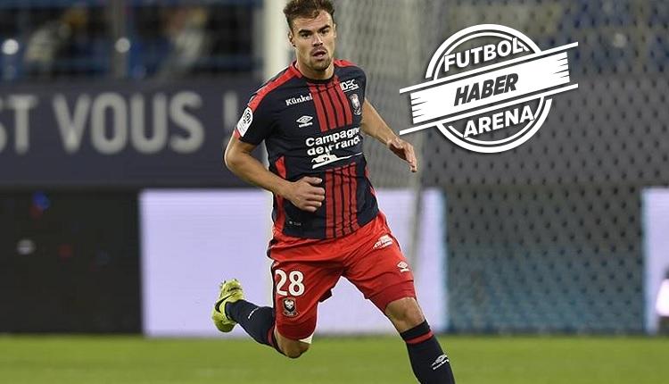Damien Da Silva kimdir? Damien Da Silva hangi mevkide oynuyor, nasıl bir futbolcu? (Trabzonspor'un yeni transferi Damien Da Silva İstanbul'da!)