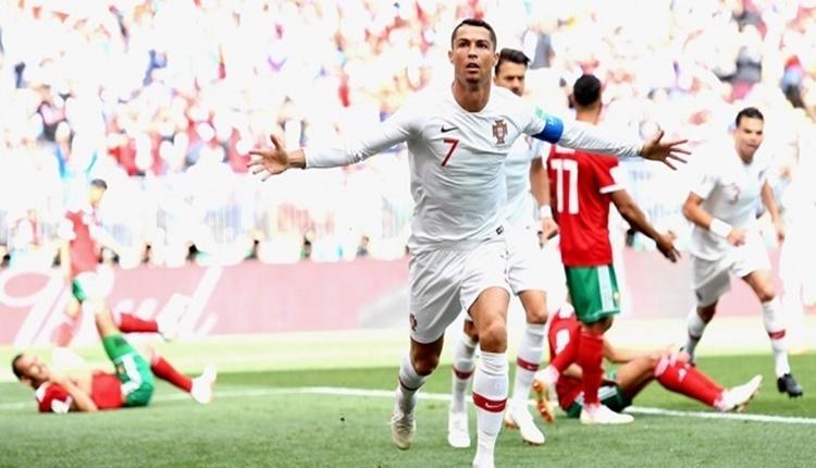 Dejavu Portekiz!