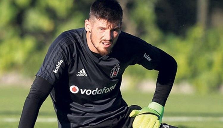 Denys Boyko Dinamo Kiev ile sözleşme imzaladı