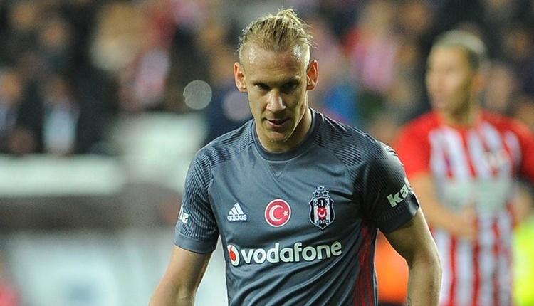 Domagoj Vida'ya Premier Lig'den  iki talip