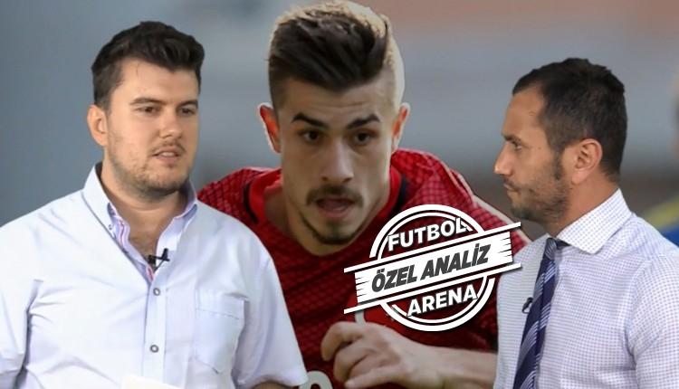 Dorukhan Toköz Beşiktaş'a faydalı olur mu?