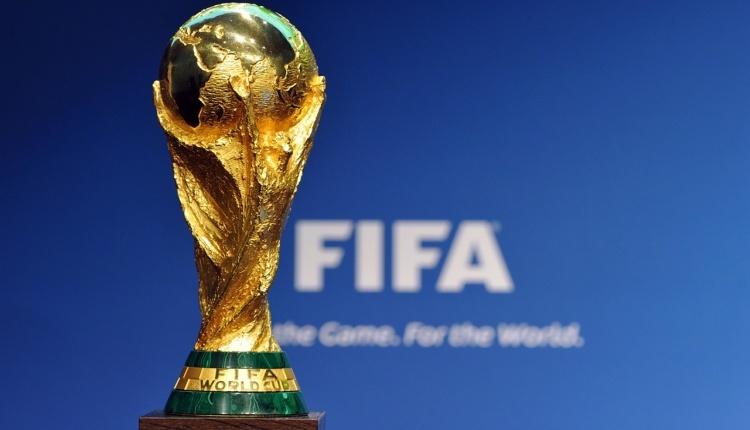 Dünya Kupası özet izle (TRT 1 Dünya Kupası maç özetleri İZLE)