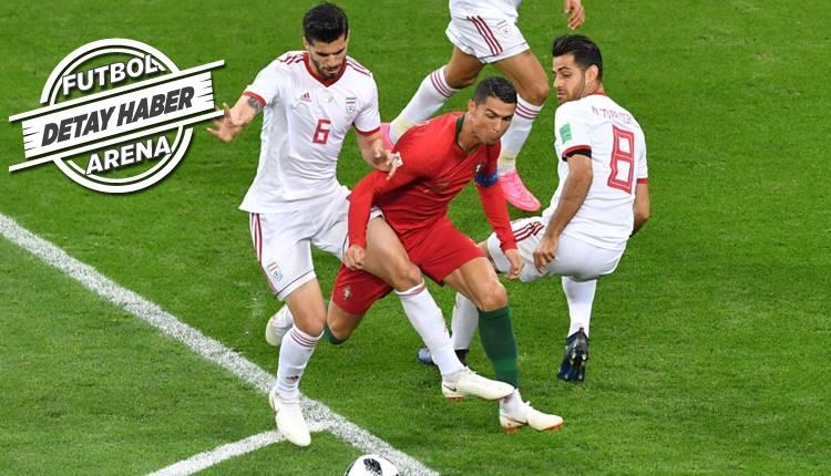 Dünya Kupası'nda penaltı rekoru kırıldı! VAR sayesinde...