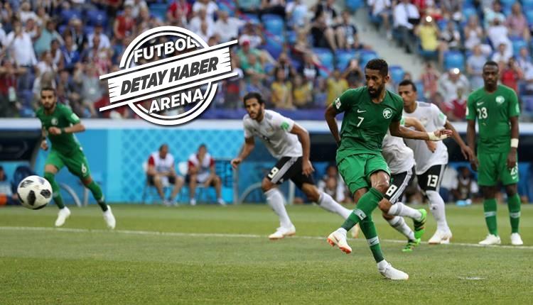Dünya Kupası'nda penaltı rekoru! VAR etkisi...