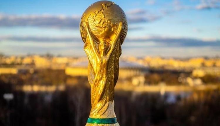Dünya Kupası'ndan elenen 5 takım belli oldu
